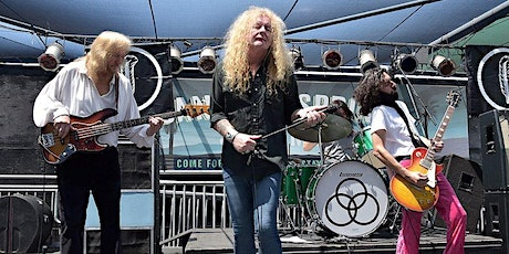 Led Zepagain (The Led Zeppelin Tribute) - 6pm SHOW tickets