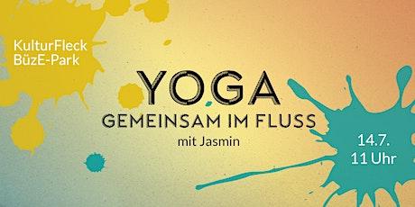 Yoga - Gemeinsam im Fluss Tickets