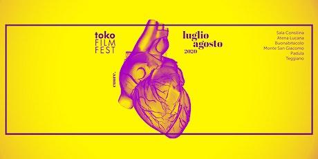 Toko Film Fest 2020 - Teggiano biglietti