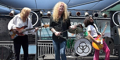 Led Zepagain (The Led Zeppelin Tribute) - 9:30pm SHOW tickets