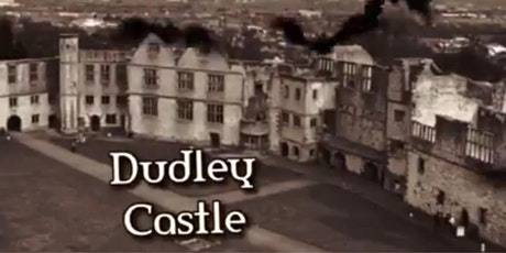 Dudley Castle Ghost Hunt tickets