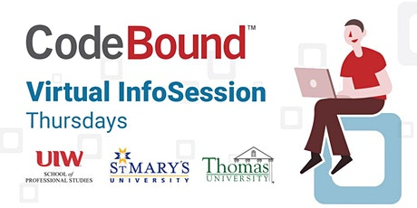 YYC- CodeBound Virtual Info Session tickets