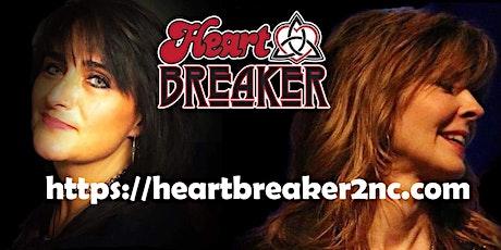 Heart Breaker (A Tribute to Heart) tickets