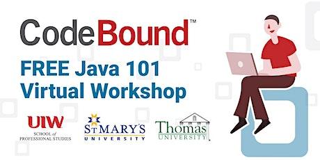 SATX-FREE Intro to JavaScript Virtual Workshop tickets