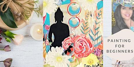 Buddha Peace tickets