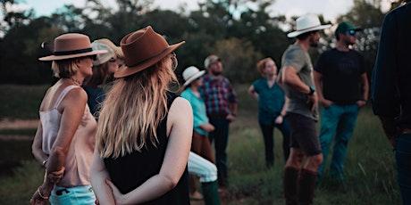 ROAM Ranch Summer Public Tour tickets