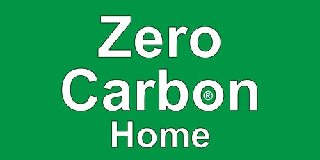 Zero Carbon, Zero Bills. Free webinar by David Green. tickets