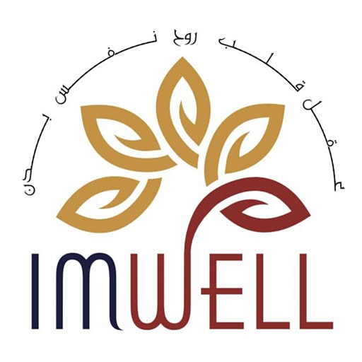 IM WELL logo