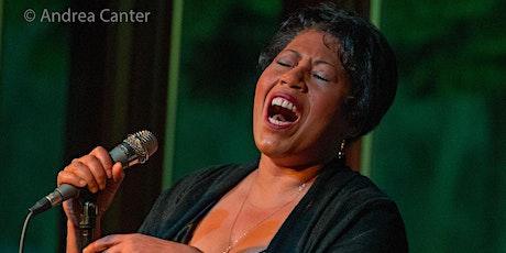 "Joyce Lyons Sings ""Jazz from Broadway"" - Lakeside Cafe tickets"