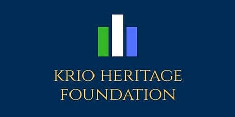 KRIO HERITAGE FOUNDATION (KHF); Digital Workshop coming up soon 8th August tickets