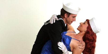 Pin-Ups on Tour: Operation Arvada tickets