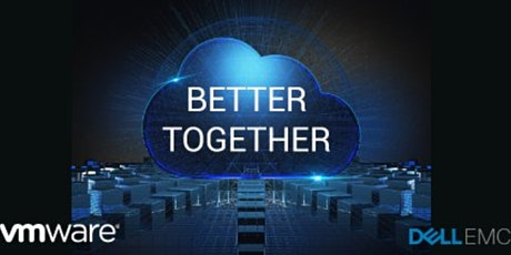 Why Dell FIRST in VMware environments, the Better Together advantage~! tickets