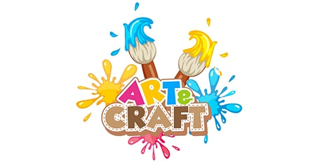 Lehi Library Take Home Craft Kits - Wednesday, July 15 tickets