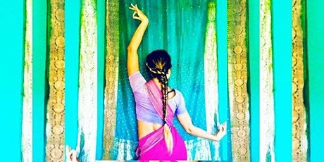 Devadasi Dance of The Divine Feminine tickets