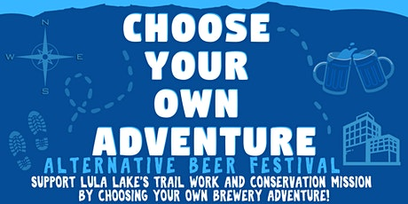Choose Your Own Adventure: Hike Bike Brew Alternative Beer Festival tickets