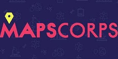 MAPSCorps  2020 Virtual Scientific Symposium tickets