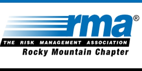 RMA Rocky Mountain Chapter - CARES Act Lender Liability Webinar (Zoom) tickets