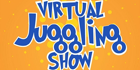 Kids Club Virtual Juggling Show tickets