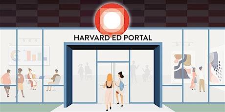 How To Write A Blog with Brigid O'Rourke, Harvard University tickets