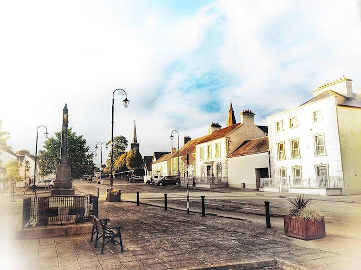 Guided Historical Walk of Ballinakill & Heywood 2021 image