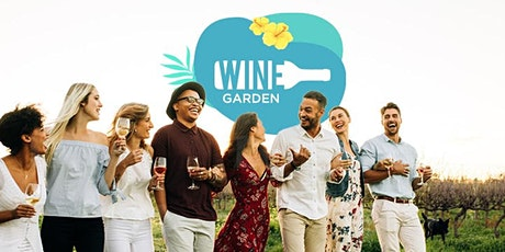 Wine Garden au Fou Chantant / Full Sun / Mercredi 15.07 billets