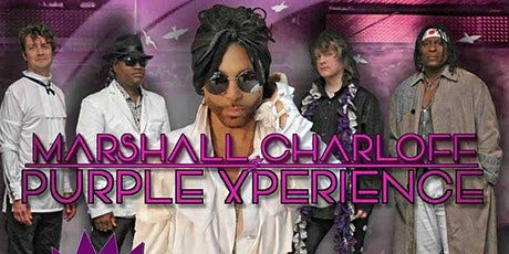 The Purple Xperience (A Tribute to Prince) tickets