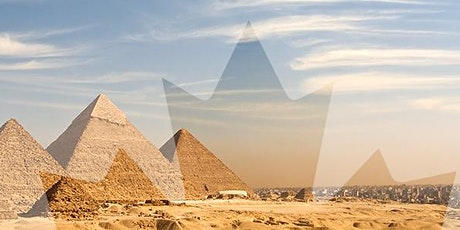 Webinar: Egypt-Canada Economic & Investment Relations tickets