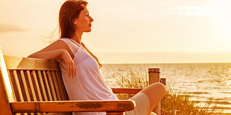 Morning Half Hour 'Calm Your Mind' Meditation Session tickets