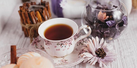 The MarLee Project Presents: Woman31 Empowerment Tea Party tickets