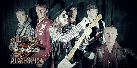 Southern Accents( Tribute to Tom Petty) tickets