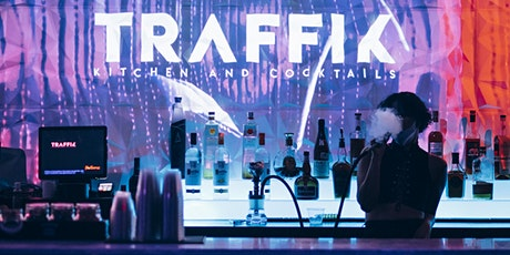 ATLANTA's #1 FRIDAY Party!  Traffik Friday's - Luxury Nightclub tickets