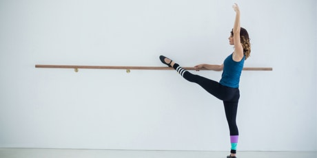 Live Virtual Wellness: Body Barre Pump with Renae Ryann tickets