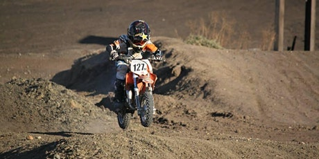 MX Training Club Moto 8/9 tickets