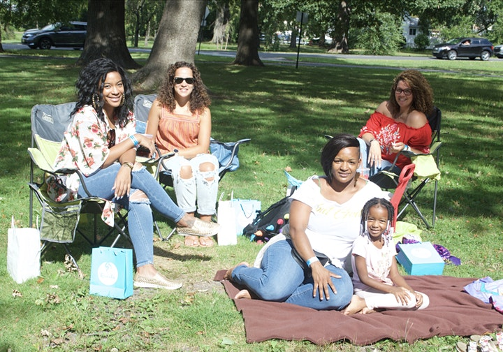 NJCurlfriends & Family Luxury PopUp Picnic (4th Annual) image