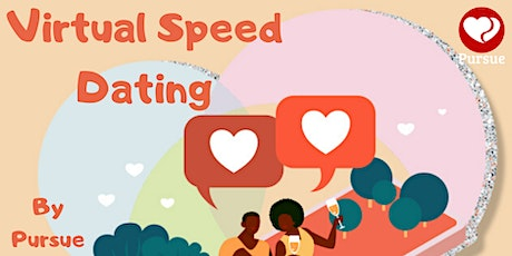 Black Christian Singles Virtual Speed Dating (Women ages 20-35 Only) tickets