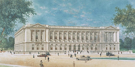 Building for Books: Philadelphia's Library History tickets