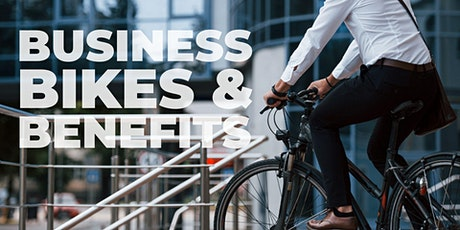 Business, Bikes & Benefits (Social Ride) tickets