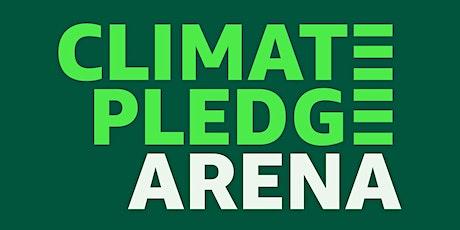 Climate Pledge Arena Outreach Event tickets