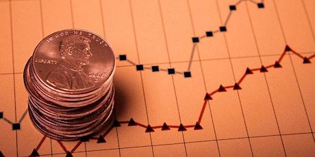 STOCK MARKET: 101 - Penny Stocks (live webinar) tickets
