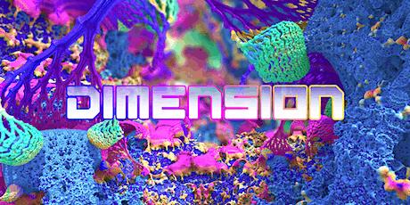 Dimension Festival tickets