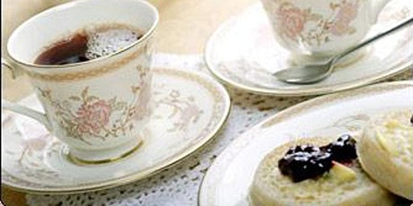 3rd Annual Unity Women's Tea Party tickets