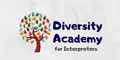 Understanding Diversity, Privilege, and Power from Diverse Deaf Perspective billets