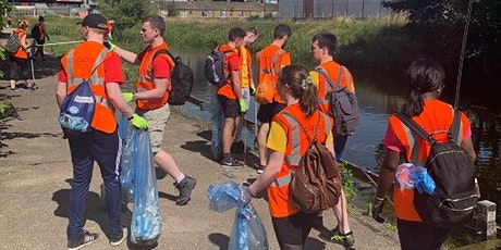 Corporate Volunteering Calendar - Dublin Litter Blackspots tickets