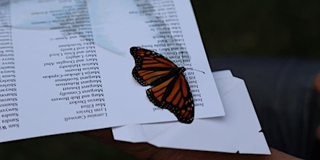 4th Annual Monarch Butterfly Release tickets
