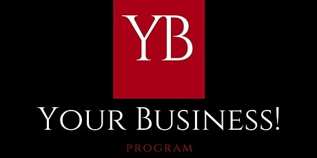 Information Session: Your Business! Program Beta Test tickets
