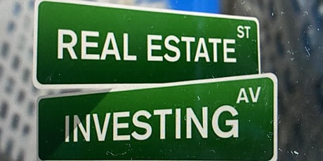 Introduction To Real-Estate Investing tickets