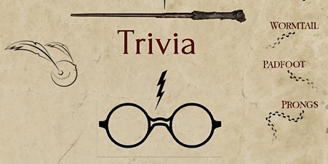 Harry Potter Trivia At The Lansdowne Pub! tickets
