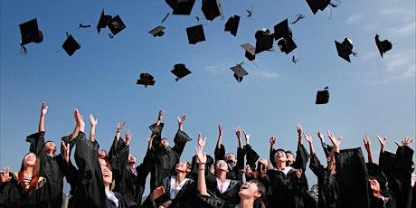 High School Scholarships - Q&A Webinar Tickets