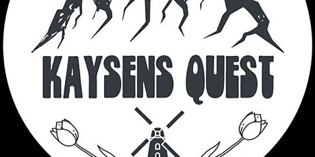 Sweat for Kaysen Martin tickets