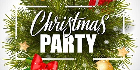 Team Christmas Party tickets